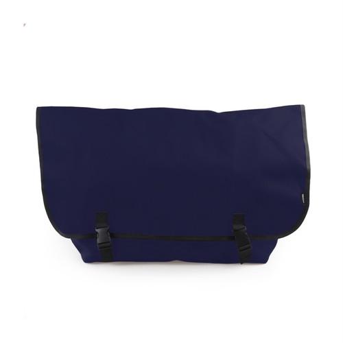 PACKING / MESSENGER BAG -NAVY-