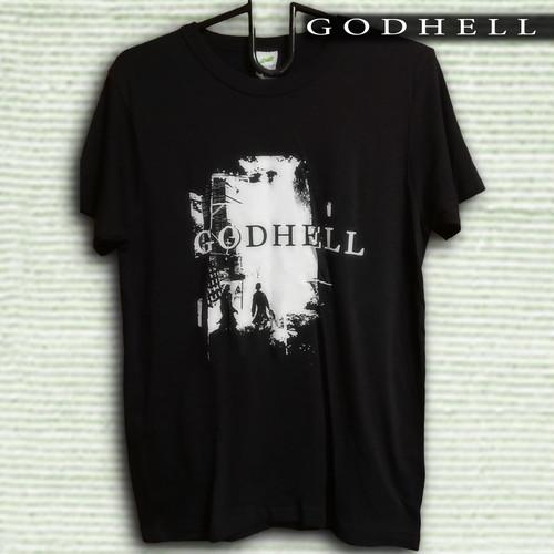 GODHELL Tシャツ