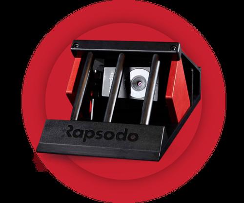 Rapsodo hitting(ラプソードヒッティング)