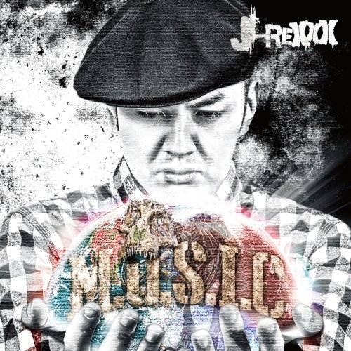 J-REXXX ALBUM「MUSIC」