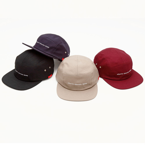 "SAY! / セイ!| CAMP CAP "" UPDATE COMMON SENSE """