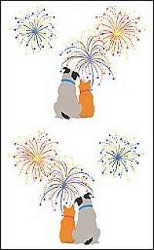Giant Celebration Pets, Reflections
