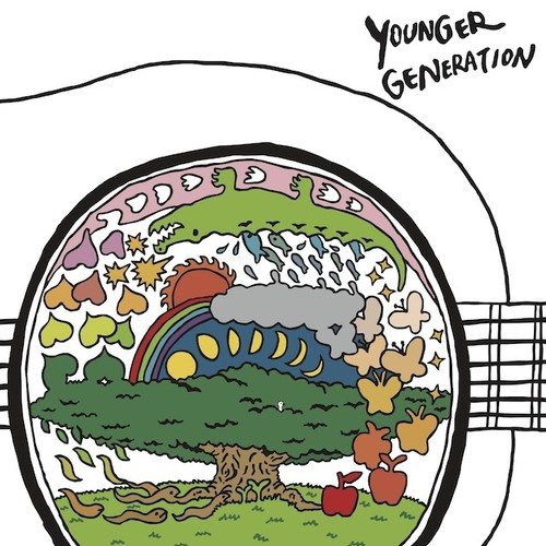 "【150点限定】YOUNGER GENERATION ""20081021"""