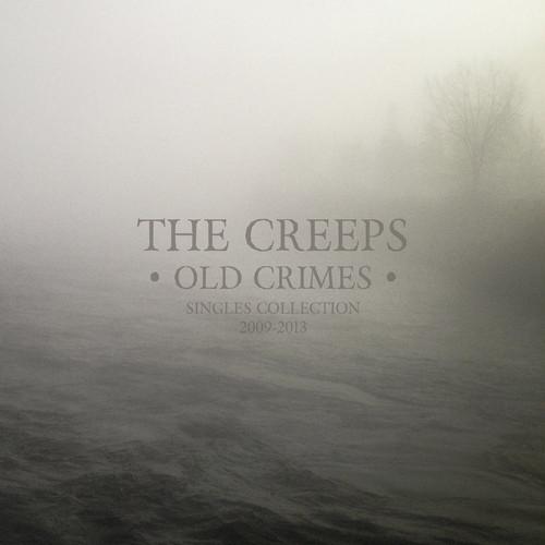 the creeps / old crimes cd