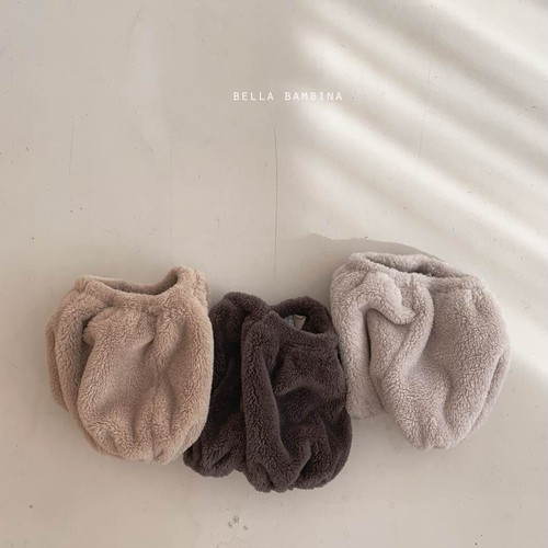 =sold out= boa bloomers〈BELLA BAMBINA〉【baby】