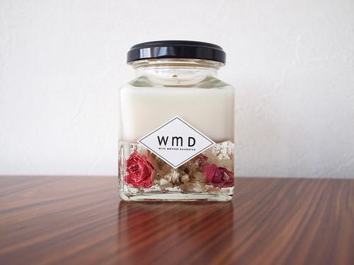 soy jell botanical candle_127