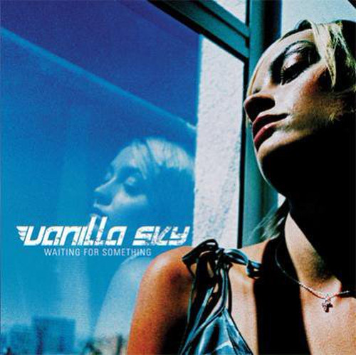 【USED】VANILLA SKY / WAITING FOR SOMETHING