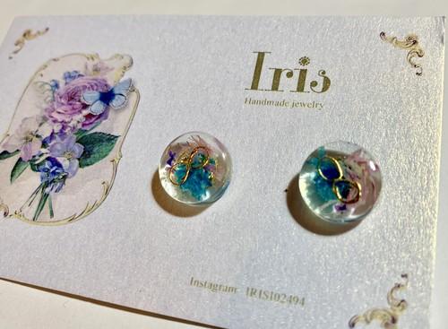 Iris スエヒロガリピアス