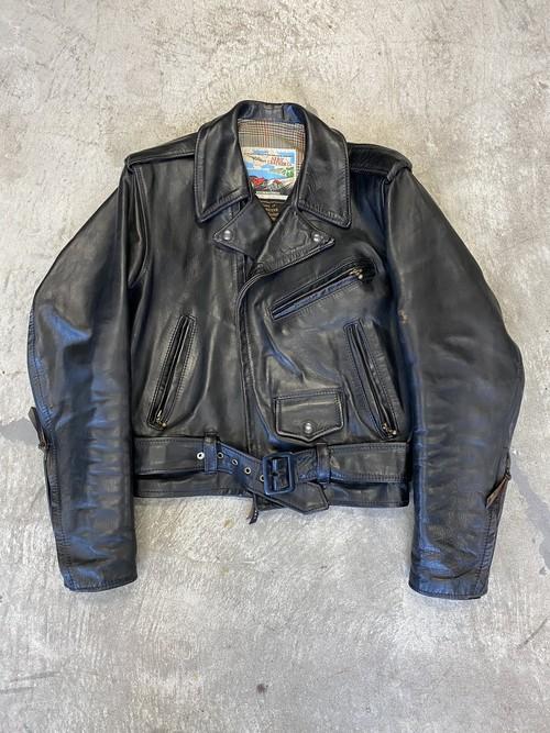 Motorcycle Jacket FQHH black 32