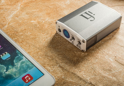nano iONE:iFi audio|Bluetooth対応USB DAC