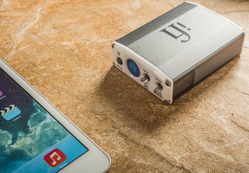 iFi audio nano iONE|Bluetooth対応USB DAC