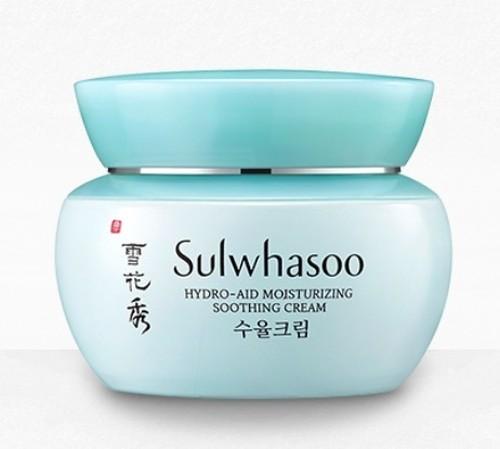 雪花秀 水律(スユル)ハイドロエイドクリーム【Hydro-aid Moisturizing Soothing Cream】 50ml