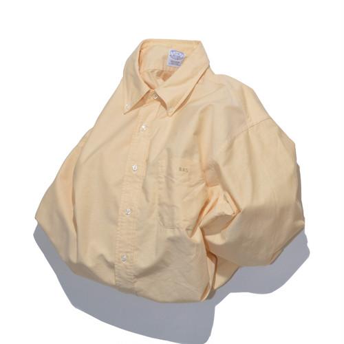 asis Used☆ Brooks Brothers RAS刺繍 OX BDシャツ