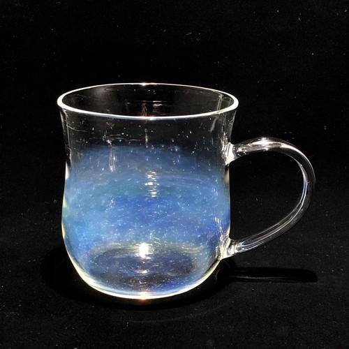 glass 銀河マグカップ