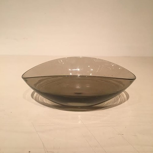 Studio prepa / Lotus Bubble bowl gray