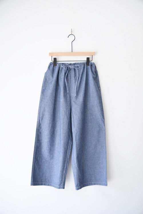 PAJAMA PANTS/OF-P068