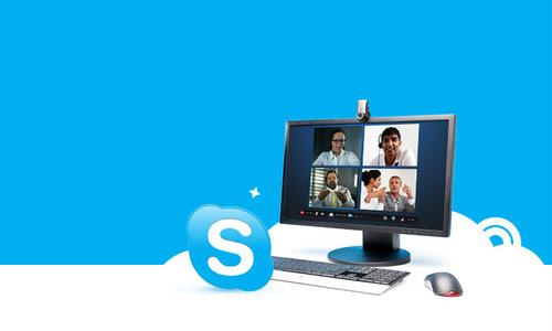 旅の事前相談(Skype版)