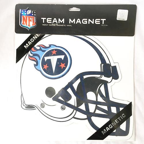 Tennessee Titans テネシー タイタンズ マグネット NFL 2926