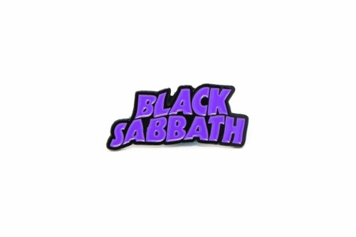 "Rockinpins""BLACK SABBATH Master of Reality"""