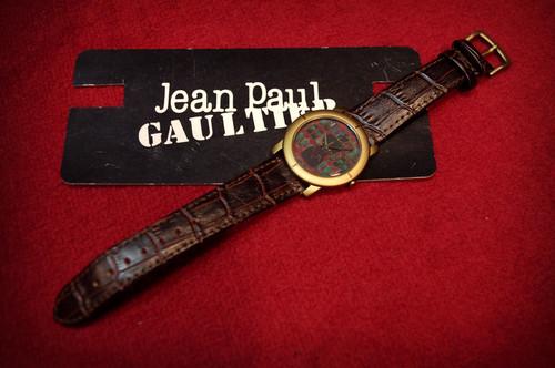 「Jean Paul GAULTIER」