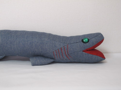 ラブカ Frilled shark