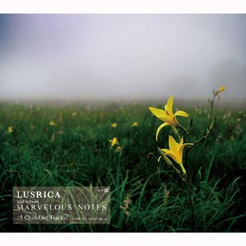 LUSRICA 「MARVELOUS NOTES」