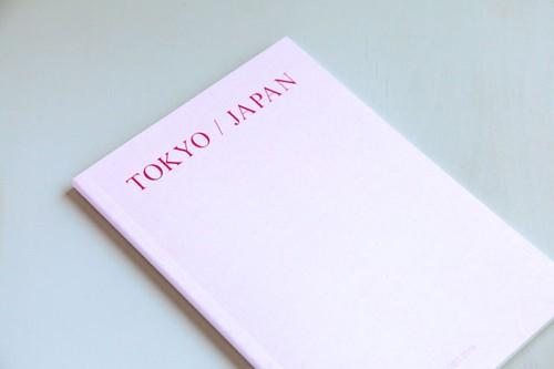 """TOKYO/JAPAN"" DEC 2016"