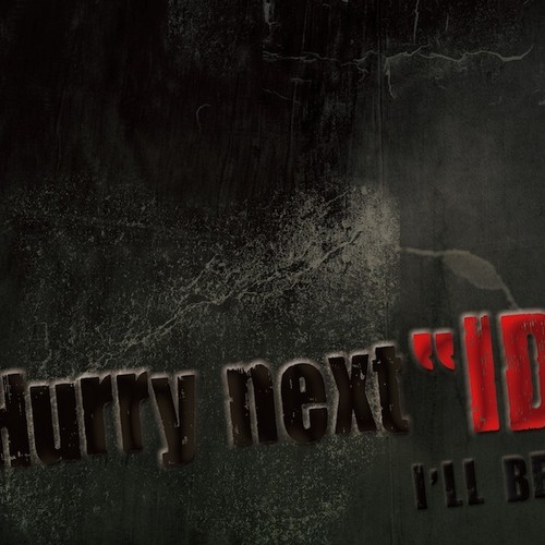 "I'LL BE『Hurry next ""ID""』CD"