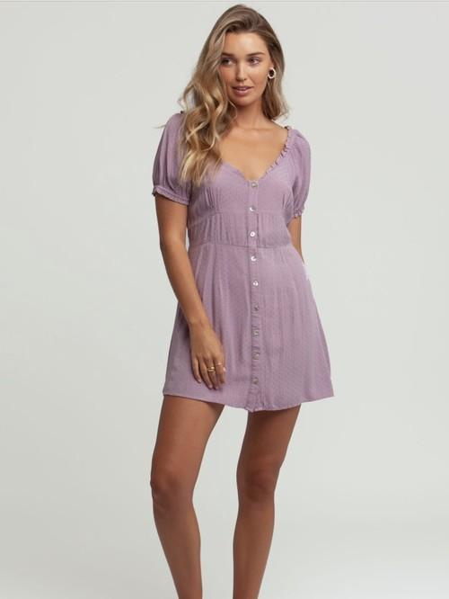 Rhythm レディース ワンピース Sadie Dress