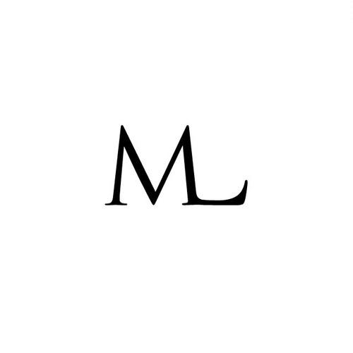 MAIN MARK ステッカー MEDIUM:13×7.3cm