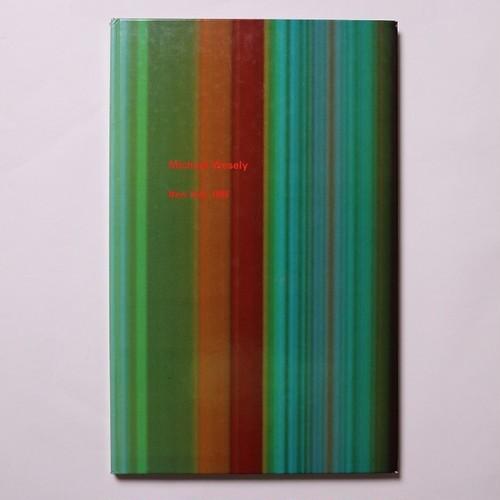 New York 1995: Vertical / マイケル・ウェズレイ  Michael Wesely