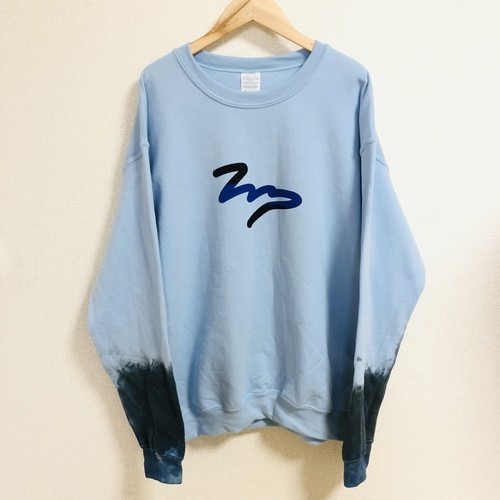 IMP dye sweat :M