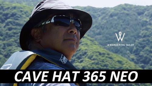 Cave Hat 356 NEO