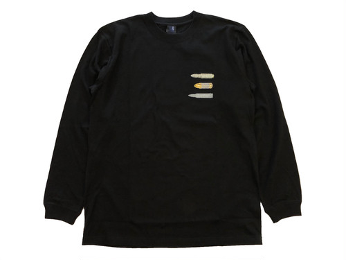 AIMING AT YOU L/S TEE / EXPANSION