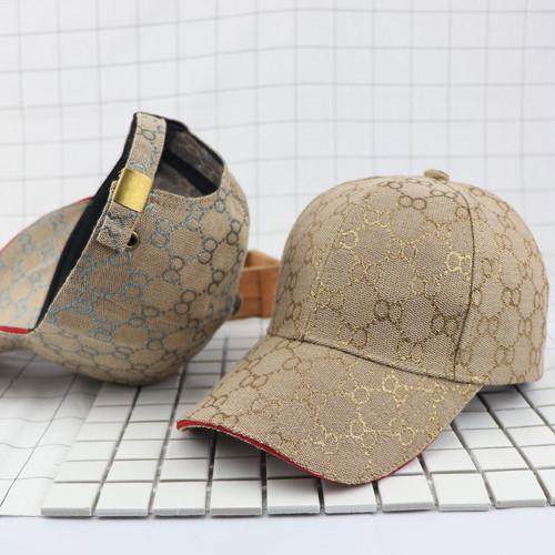 2020高級ブランドデザイン・男女兼用 調節可能な帽子 フリーサイズ
