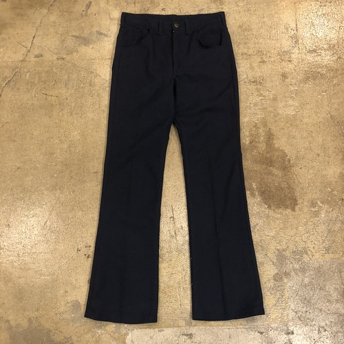 70's Lee Flare Pants ¥7,900+tax