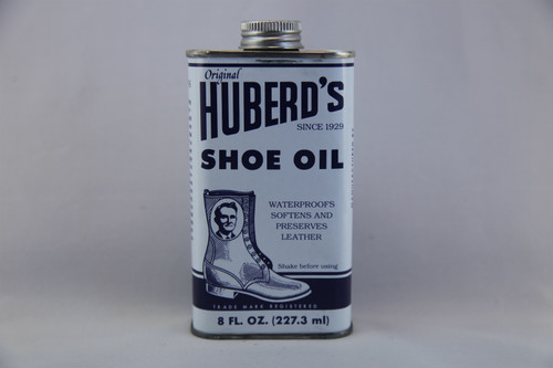 HUBERD'S SHOE OIL【ヒューバーズ】シューオイル