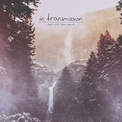 in transmission 「and they and still they move」CD
