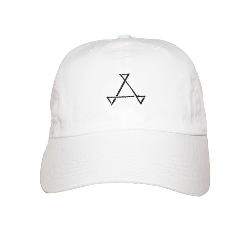 THISONE BALL CAP (WHITE)
