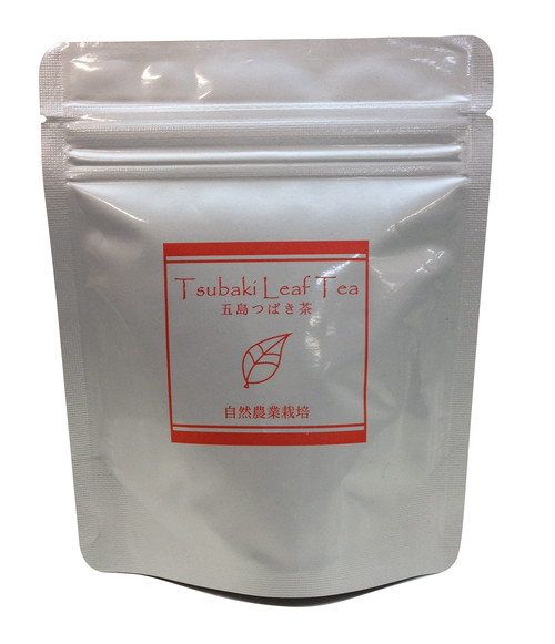 五島つばき茶(10パック入り)