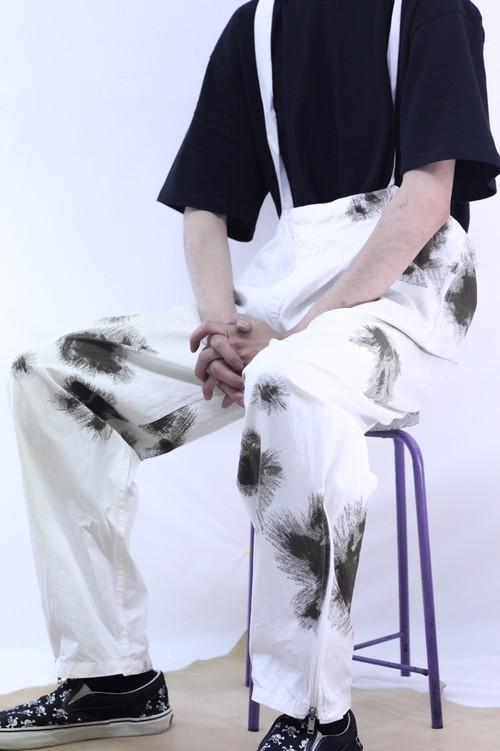 80's West Germany Snow Pants