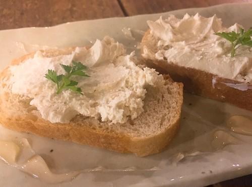 大人氣!「豆乳発酵ベジバター」200g