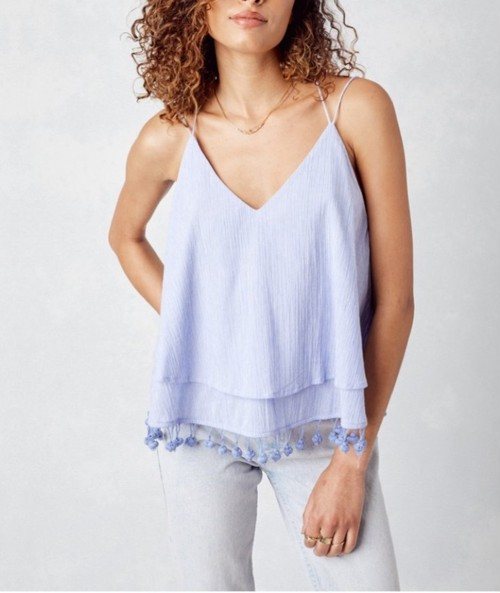 LOVESTITCH  Payton Tank