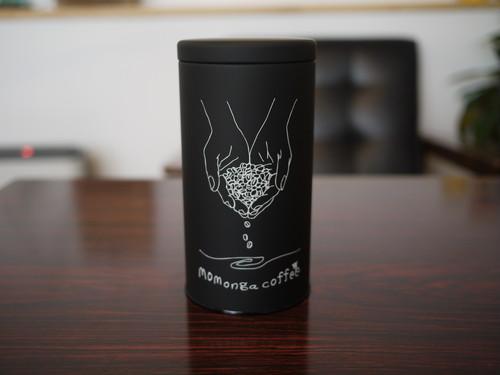 オリジナルコーヒーキャニスター