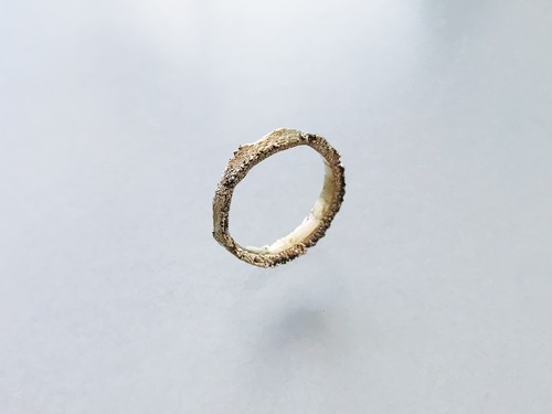 soil ring (S)(brass)