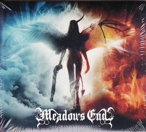 MEADOWS END 『The Grand Antiquation (Digi)』