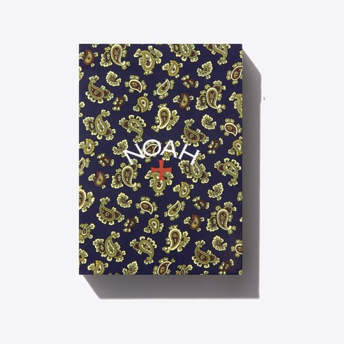 Paisley Playing Cards