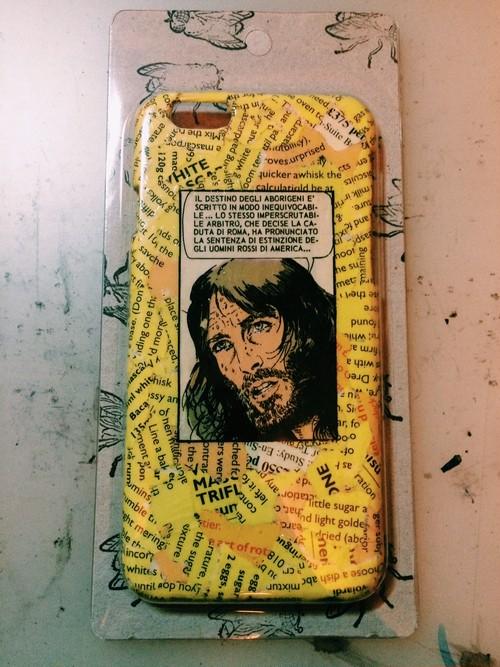 iPhone ca$e ↑