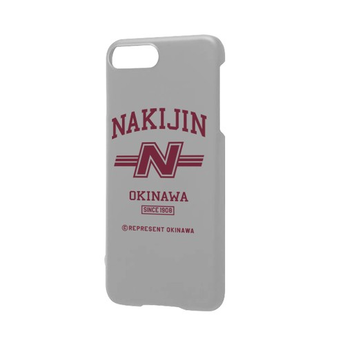 NAKIJIN VILLAGE Phone case