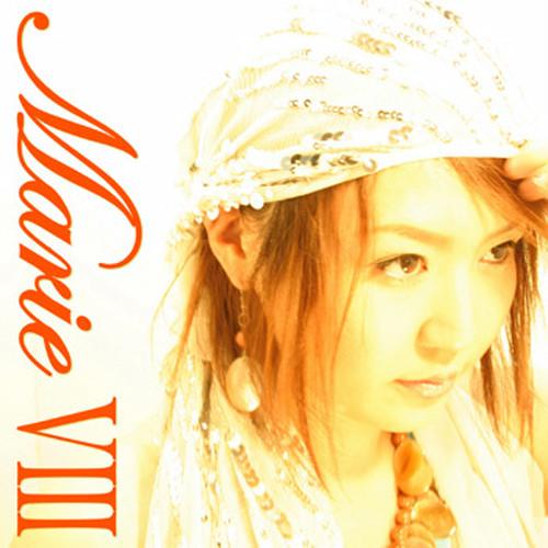 Marie VIII (マリエ  エイト)【8枚目-8ヶ国語第2弾 2007.06.27】